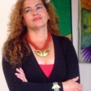 Stella Paredes